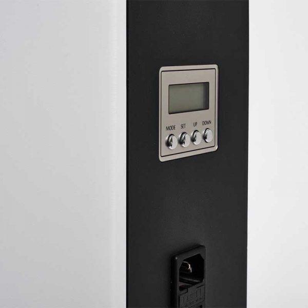 sc-501 kvapu sistemos valdymas