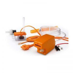 kondensato siurblys aspen maxi orange