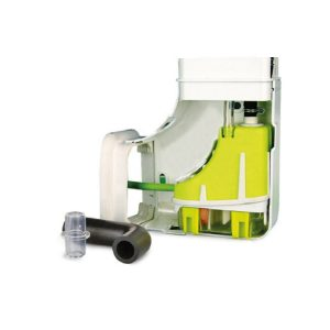 kondensato siurblys aspen mini lime silent