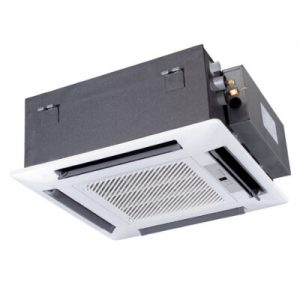 multisplit sistemos kasetinis vidinis blokas cooper & hunter