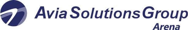 klimato sprendimai klientas avia solutions group arena